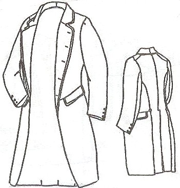 Coat Sewing Patterns Free Gallery - origami instructions easy for kids